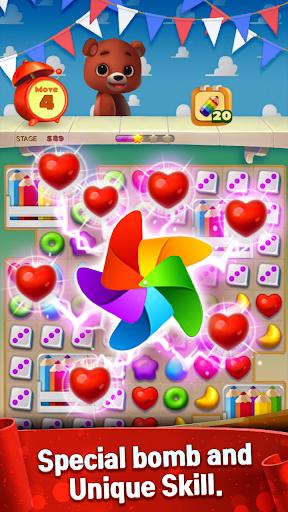 Toy Bear Sweet POP : Match 3 Puzzle 1.5.5 screenshots 11