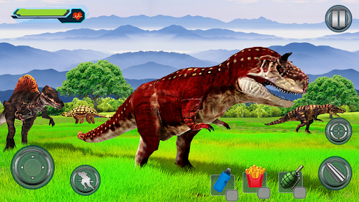 Dinosaur Hunter Adventure  screenshots 12