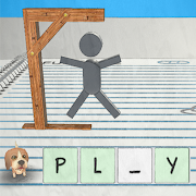 Hangman For Kids - Free Game Learn Vocabulary