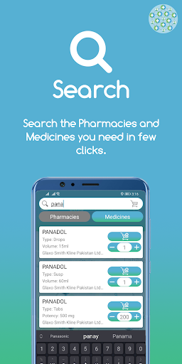 pharmed - find pharmacies & medicines screenshot 2