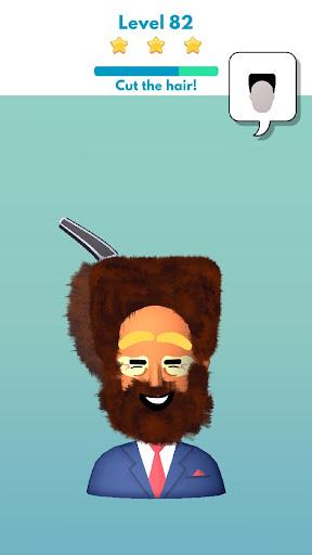 Barber Shop - Hair Cut game screenshots 7
