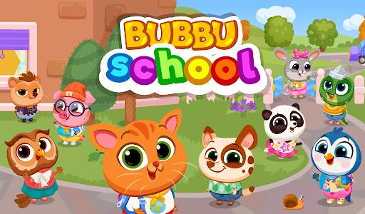 Bubbu School u2013 My Cute Pets 1.08 screenshots 21