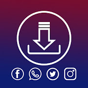 Video Downloader for Instagram, Facebook & Twitter