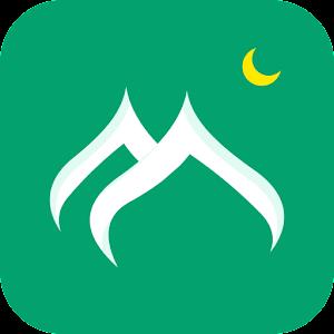 Muslim Prayer Times, Azan, Quran&ampQibla By Vmuslim
