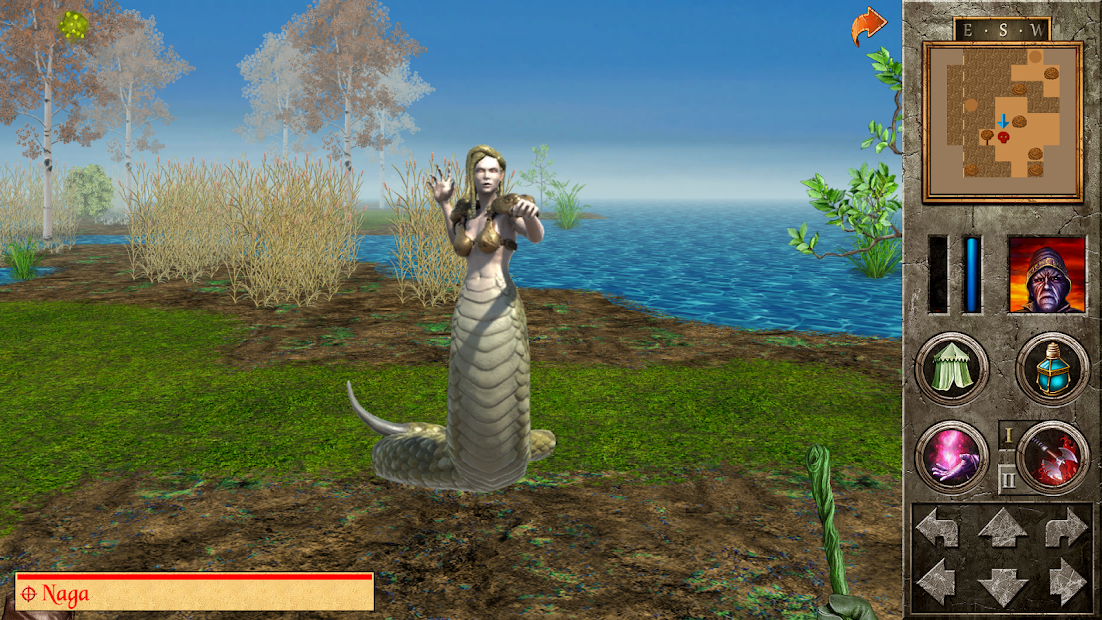 The Quest - Mithril Horde II screenshot 5
