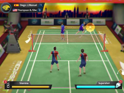 LiNing Jump Smash 15 Badminton  screenshots 2