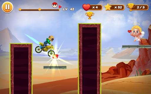 Stunt Moto Racing 2.38.5003 Screenshots 20