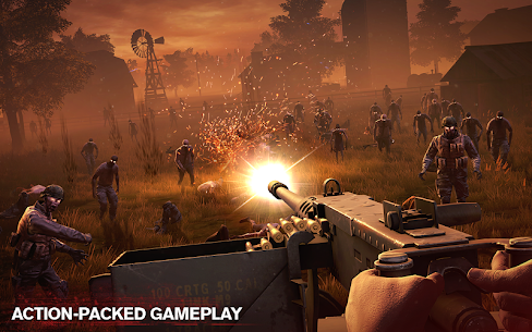Into the Dead 2 APK MOD 1.48.0 (Unlimited Money/Ammo) 10