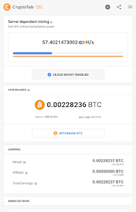 CryptoTab Browser Pro—mine on a PRO level Pro Apk Mod + OBB/Data for Android. 1