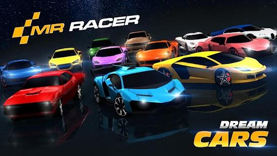 MR RACER MOD (Unlimited Money) 2
