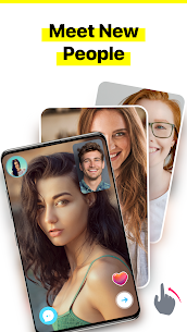 Olive: Live Video Chat, Meet New People 3