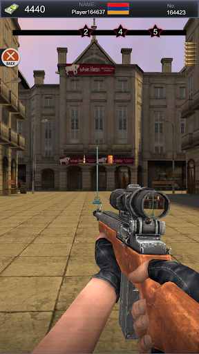 Sniper Operationuff1aShooter Mission 1.1.1 screenshots 19
