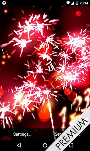 New Year 2021 countdown 5.2.5 Screenshots 12