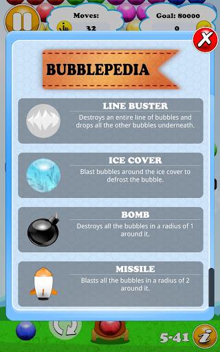 Bubble Shooter Questu00ae 1.5.3 screenshots 12