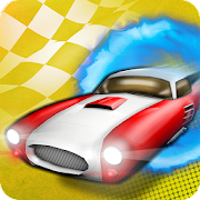 Retro Future Racing