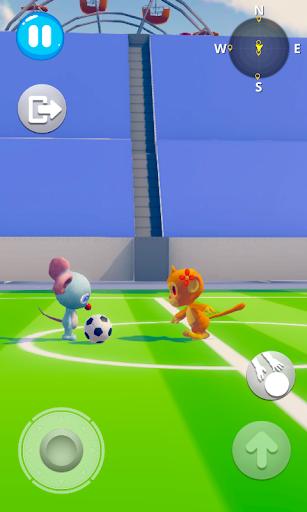 Talking Mouse 2.21 screenshots 1