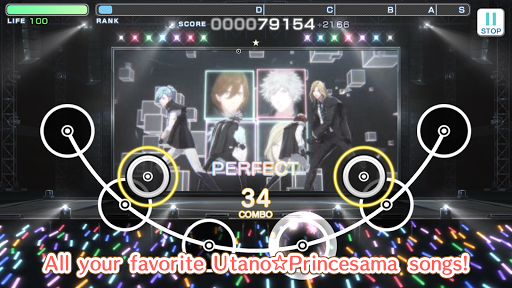 Utano☆Princesama: Shining Live APK MOD Download 1