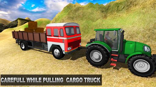 New Heavy Duty Tractor Pull screenshots 6