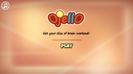 Ojello Online – Cutting Paper 1