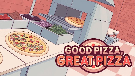 Good Pizza, Great Pizza MOD APK 3.9.4 (Unlimited Money) 6