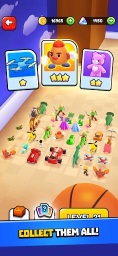 Toy Warfare screenshots 3
