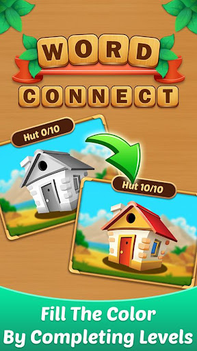 Word Connect 2020 - Word Puzzle Game 1.006 screenshots 1