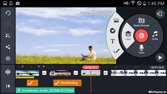 Kinemaster Tips and Guide for Video Editing 2