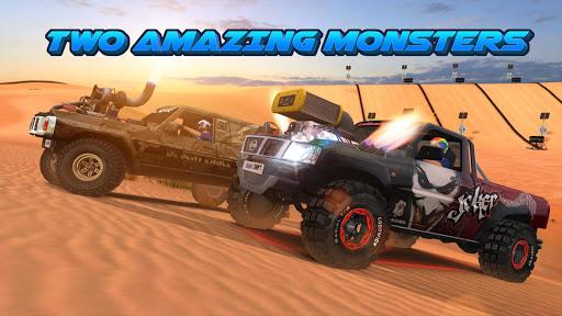 Dubai Drift 2  Screenshots 10