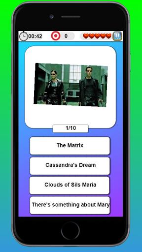 Guess the Movie Quiz 2021  screenshots 4