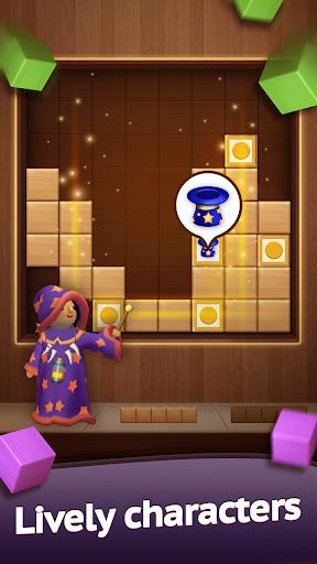 Hello Block - Wood Block Puzzle