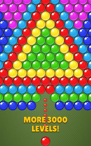 Bubble Shooter screenshots 17