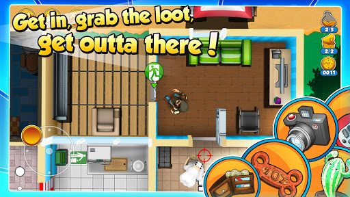 Robbery Bob 2: Double Trouble 1.6.8.10 screenshots 3