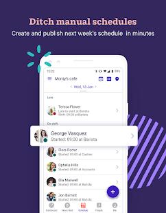 Deputy: Shift Scheduler & Staff Planner 9.10.3 Screenshots 7