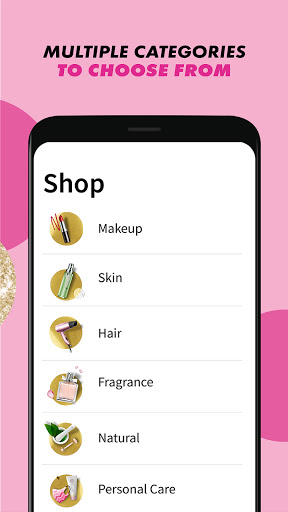 Nykaa: Beauty Shopping App. Buy Makeup & Cosmetics 2.4.9 screenshots 1