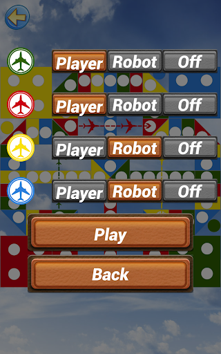 Aeroplane Chess screenshots 11