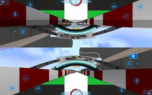 TrackRacing Online 3556 screenshots 7