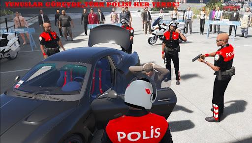 Police Mega Jobs City 1.5 screenshots 1
