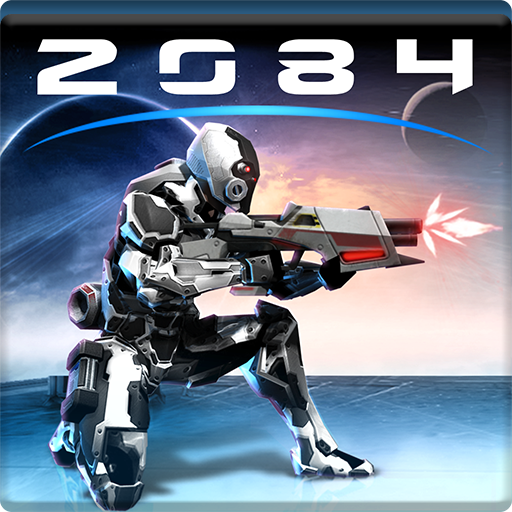 Rivals at War: 2084