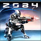 icono Rivals at War: 2084