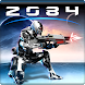 戦争でのライバル: 2084 ( RAW: 2084 ) - Androidアプリ