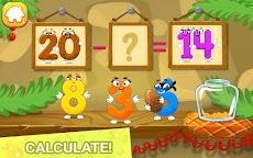 数字を書くことを学ぶ!子供のためのゲームを数えるのおすすめ画像2