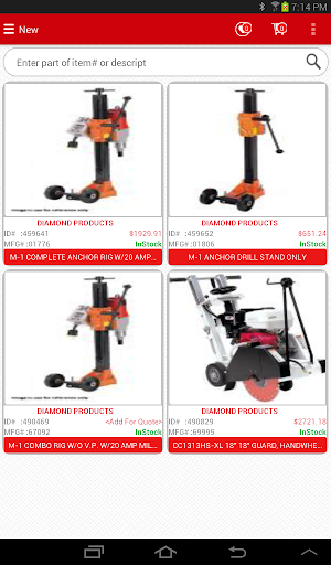 Lee's ToolsForDiamondProducts For PC Windows (7, 8, 10, 10X) & Mac Computer Image Number- 6