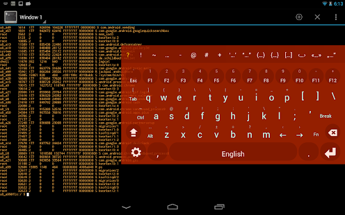 Multiling O Keyboard + emoji screenshots 20