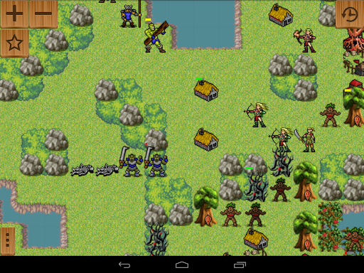 Age of Fantasy  screenshots 9