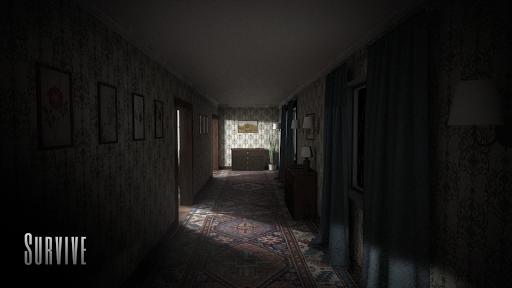 Dread The Horror Game  screenshots 4