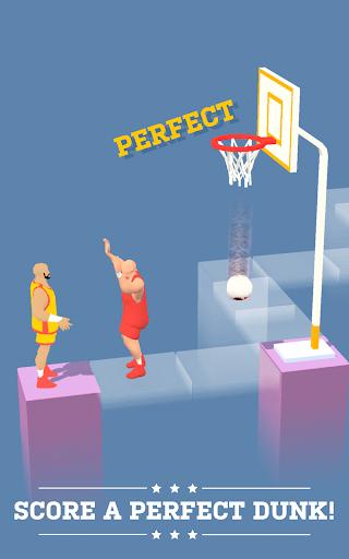 Perfect Dunk 3D  screenshots 12