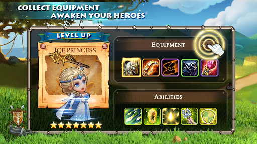 Soul Hunters  screenshots 1