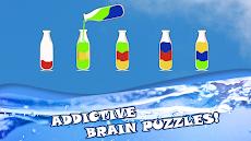 Water Sort Puzzle - Color Sorting Jigsaw Gameのおすすめ画像4