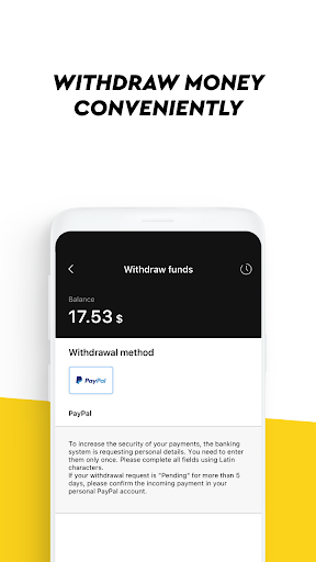 LetyShops cashback service android2mod screenshots 3