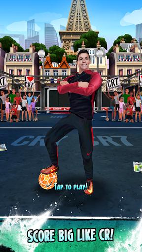Cristiano Ronaldo: Kick'n'Run u2013 Football Runner android2mod screenshots 7